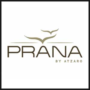 Prana by Atzaro
